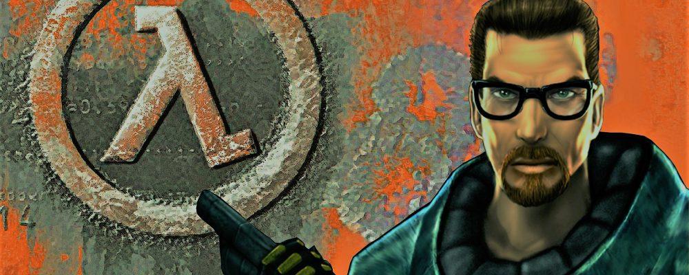 Half-Life: Valve veröffentlicht Patch