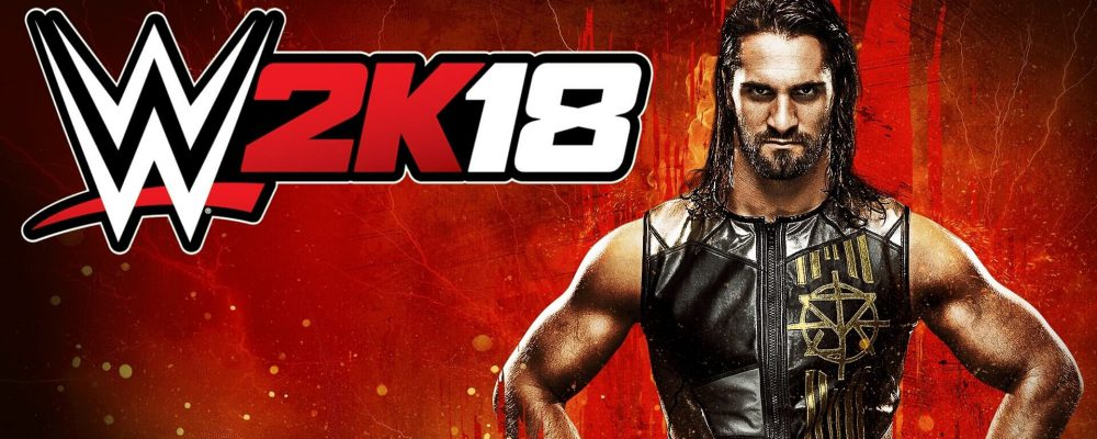 WWE 2K18 im Review