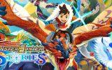 Monster Hunter Stories: Alle wichtigen Infos