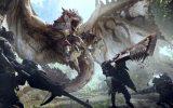 Monster Hunter: World – Kostenloses Update ab morgen verfügbar