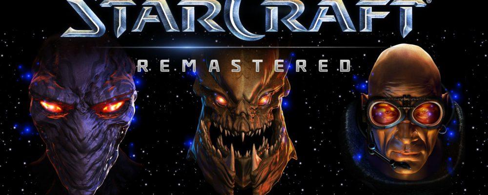 StarCraft: Remastered – Making-of-Videoreihe: Vom überraschenden Erfolg bis zur Verjüngung eines Klassikers