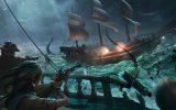 gamescom2017: Sea of thieves getestet & Entwicklergespräch