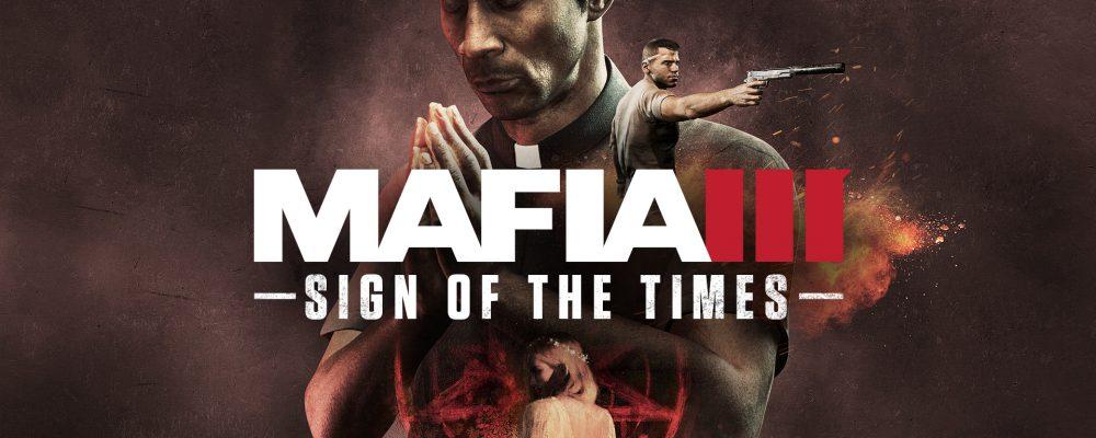 Mafia 3: Zeichen der Zeit – Finaler DLC im Video