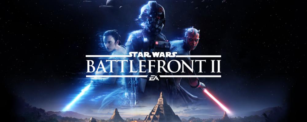 Star Wars Battlefront 2 – Offene Beta für Oktober angekündigt