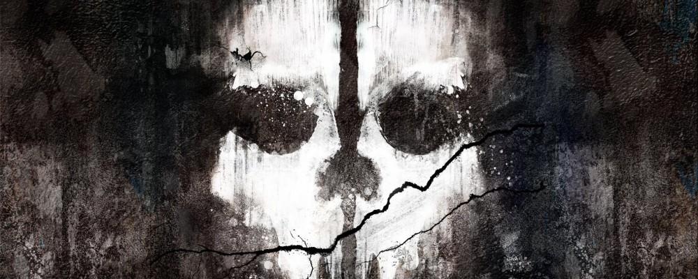 Call of Duty GHOSTS: Nur noch ein Geist vergangener Tage ?!