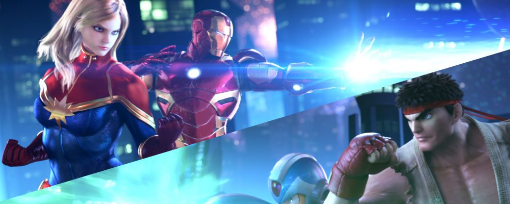 Marvel vs. Capcom: Infinite – Termin und Story-Trailer