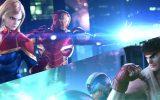 Marvel vs. Capcom: Infinite – Endloser Prügelspaß?