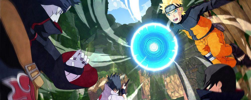 Naruto to Boruto – Shinobi Striker: Trailer veröffentlicht