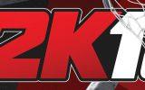Kyrie Irving auf dem Cover der NBA 2K18 Standard Edition