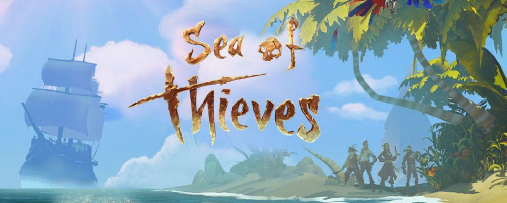 Sea of thieves BETA-Eindrücke