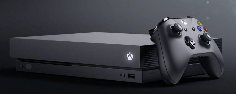 E3 2017: Microsoft Pressekonferenz – Xbox One X, alle wichtigen Infos und Games!