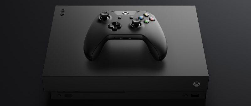 Xbox One X – Console Wars, neue Facts und chip.de