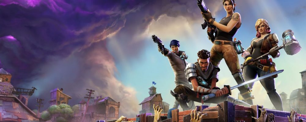 FORTNITE: Das Koop-Review