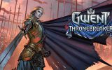Gwent & Thronebreaker haben einen Erscheinungstermin