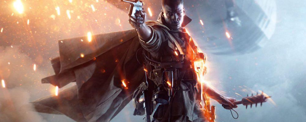 Battlefield 1 in The Vault verfügbar