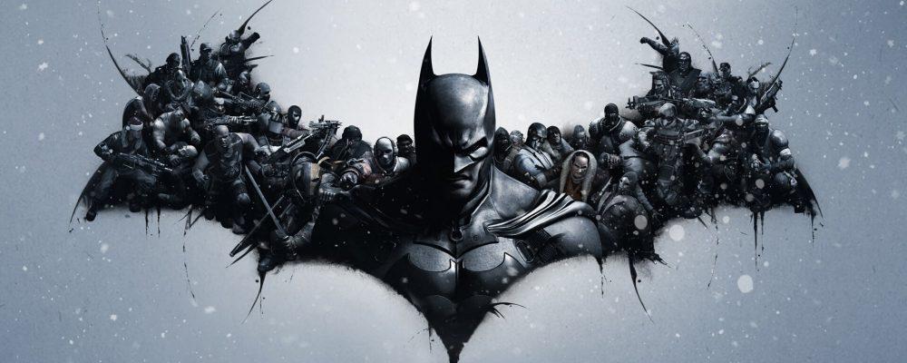 Die Fledermaus kehrt auf Xbox One zurück