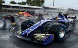 gamescom2017: Codemasters präsentieren F1 2017