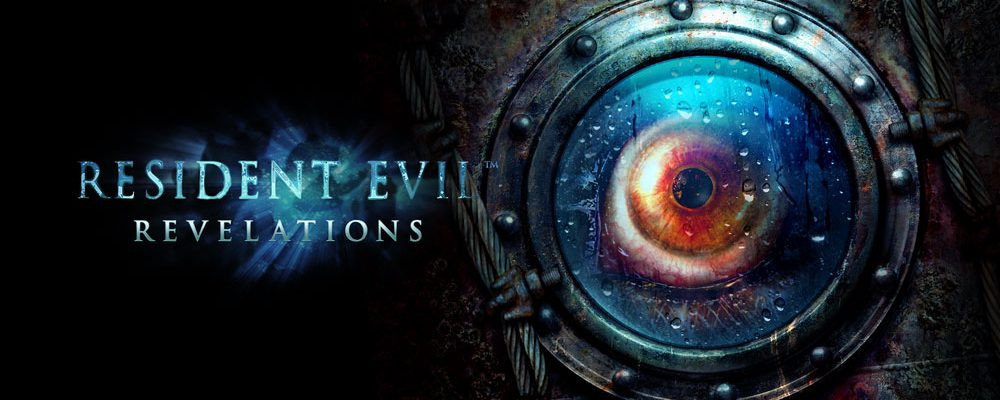 Resident Evil Revelations hat einen Termin