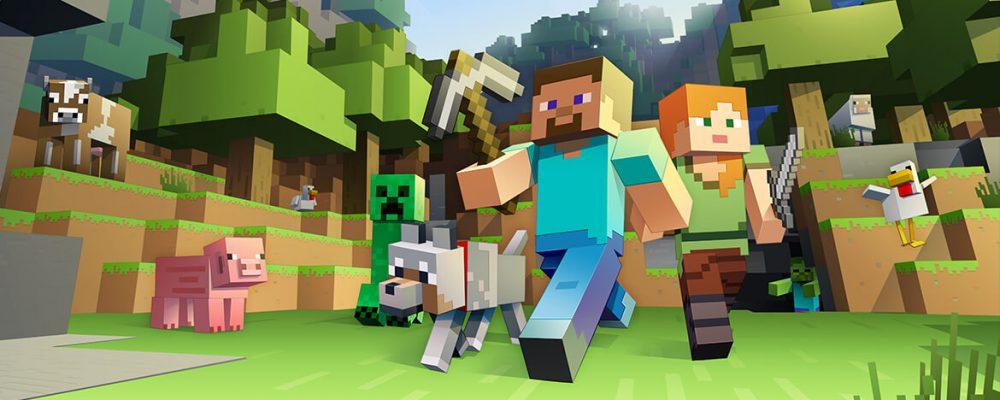 Minecraft – Better Together Update