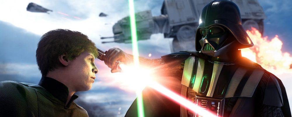 Offizieller Trailer zu Star Wars-Battlefront II veröffentlicht