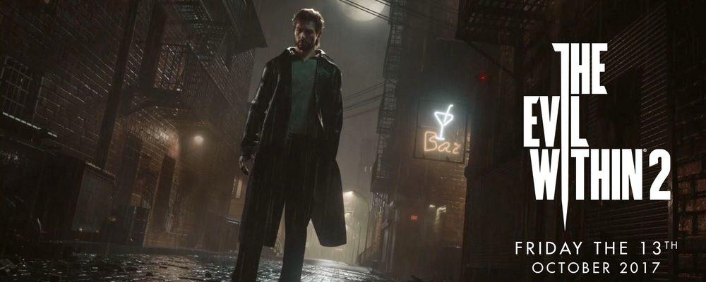 The Evil Within 2 – Antagonist kriegt seinen Trailer