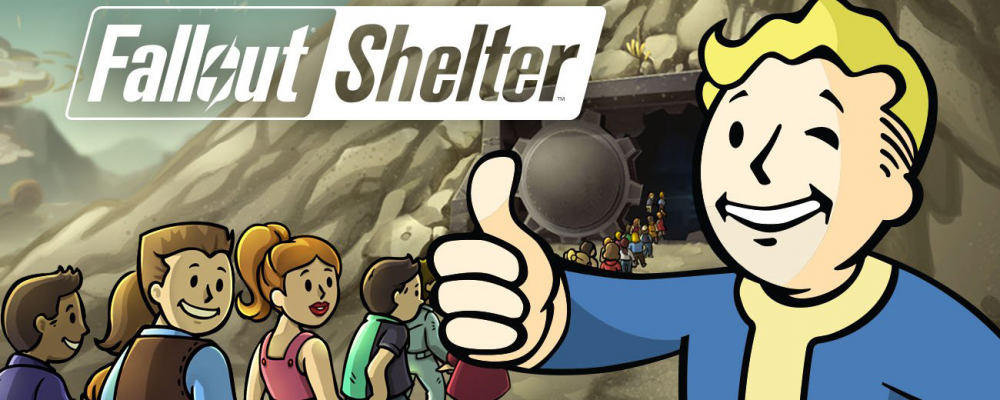 Fallout Shelter: Zahlen aus dem Ödland