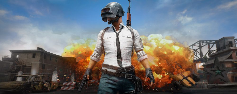 "PlayerUnknown's Battlegrounds: ""Event Pass"" angekündigt"