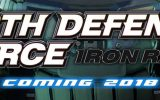Earth Defense Force: Iron Rain – Die Alienjagd geht weiter!