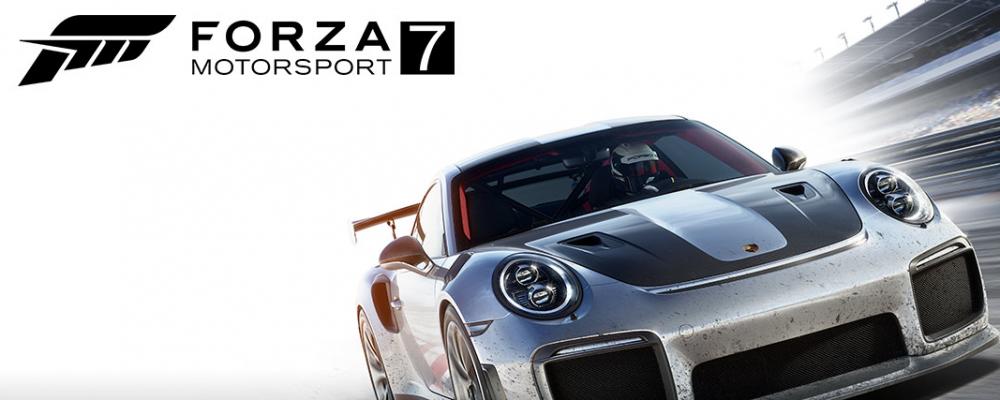 Forza Motorsport 7 – DLC vorgestellt