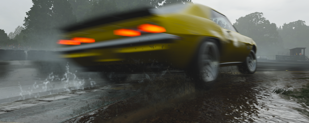 Forza Motorsport 7: Keep on rollin'