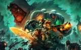 Battle Chasers: Nightwar – Packende Gefechte in finsteren Dungeons