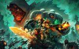 Battle Chasers: Nightwar – Packende Gefechte in finsteren Dungeons