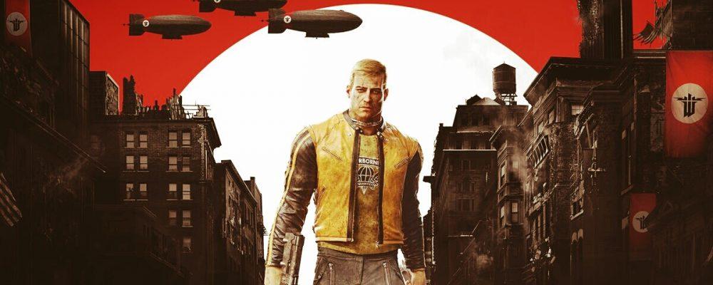 Wolfenstein 2 – Das Regime schlägt zurück