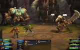 SWITCH-Ankündigung zu Battle Chasers: Nightwar!