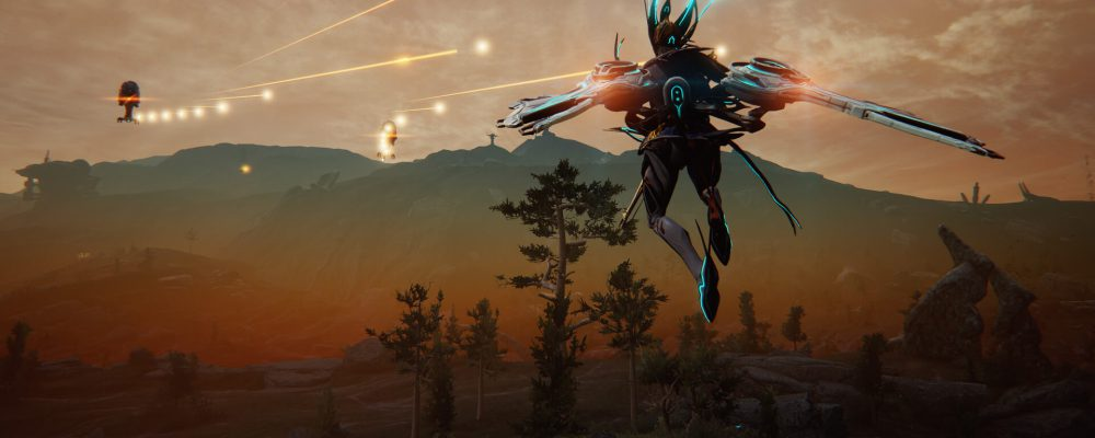 "Warframe: Höhenflug dank ""Plains of Eidolon"""