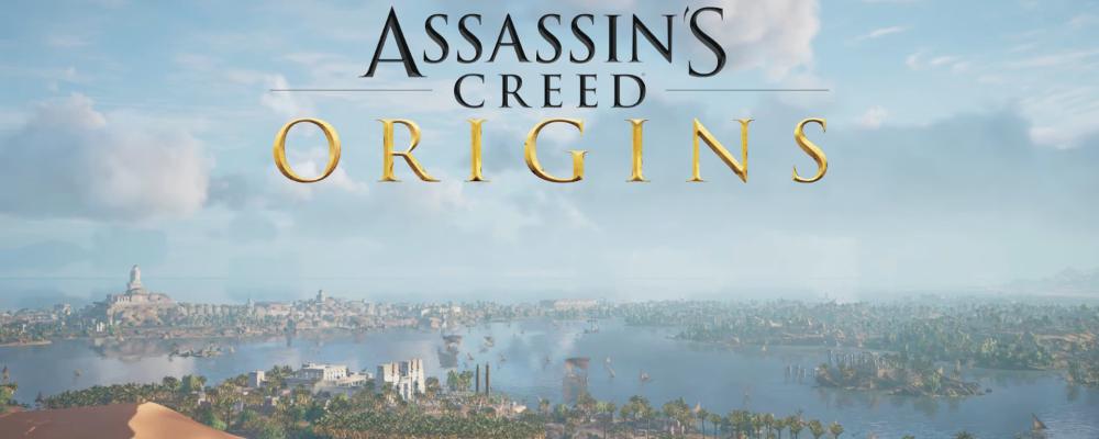 Assassin's Creed Origins – Das Review