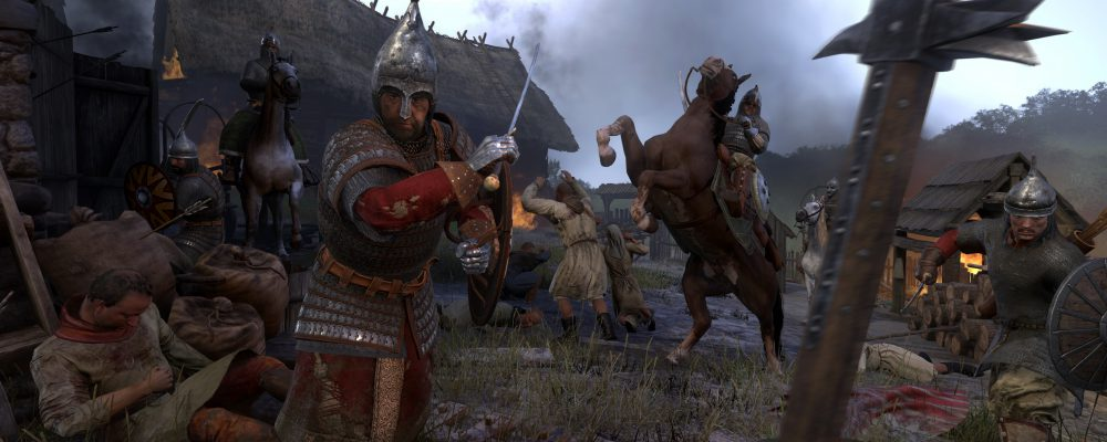 Kingdom Come Deliverance – Neuer Trailer !