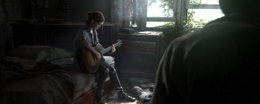 The Last of Us Part II auf unbestimmte Zeit verschoben [#news #games #ps4]