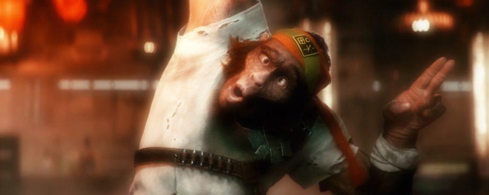 #BGE2 – Ubisoft macht uns zum Affen ?!