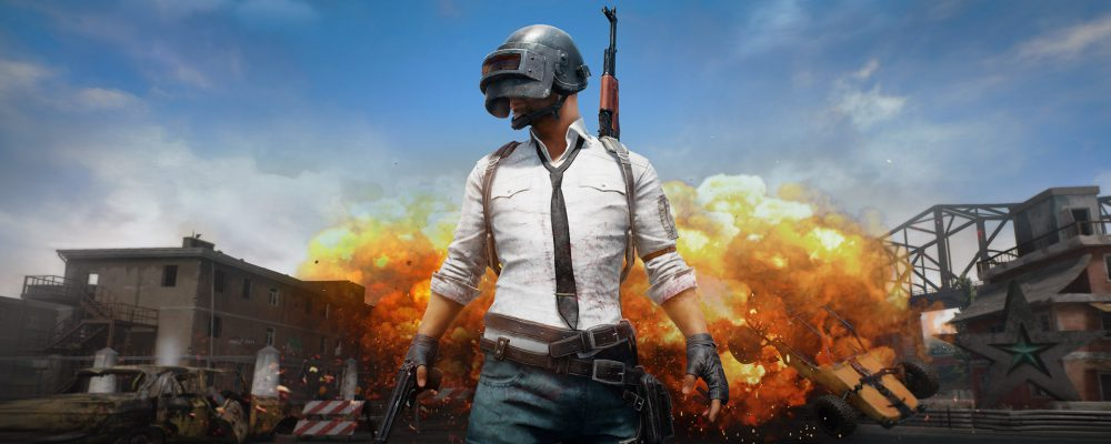 Battle Royale – PUBG im Konsolentest