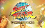 #StreetFighter – Collection angekündigt