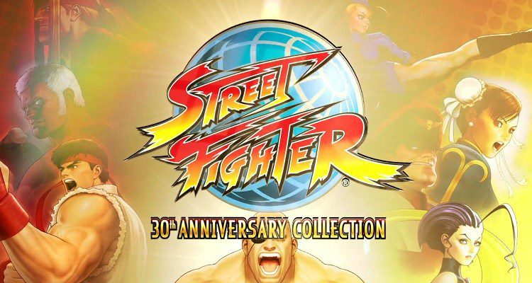 #StreetFighter – Collection angekündigt