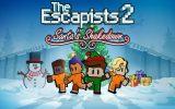 The Escapists 2: Santa's Shakedown ab sofort verfügbar!
