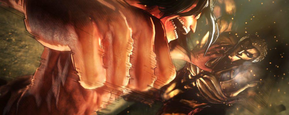 Attack on titan 2 – Review (SPOILERFREI)