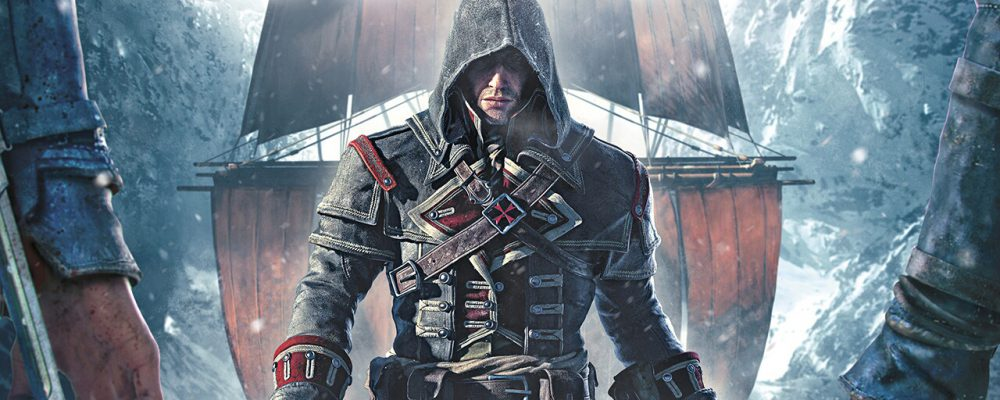 Assassin's Creed Rogue Remastered im Test