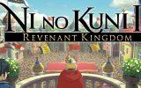 Ni No Kuni 2: Schicksal eines Königreichs – Die Entwicklung der Charaktere