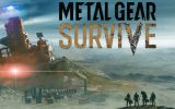 Metal Gear Survive Multiplayer Beta startet heute