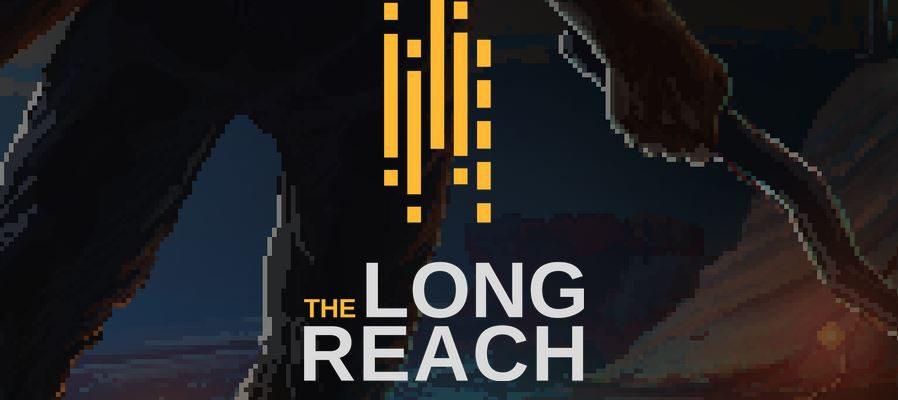 The Long Reach: Düsterer Pixel-Horror für März angekündigt