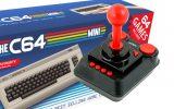 THE C64: Alle Facts zur neuen Mini-Konsole