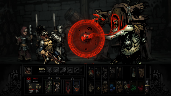 darkest dungeon xbox